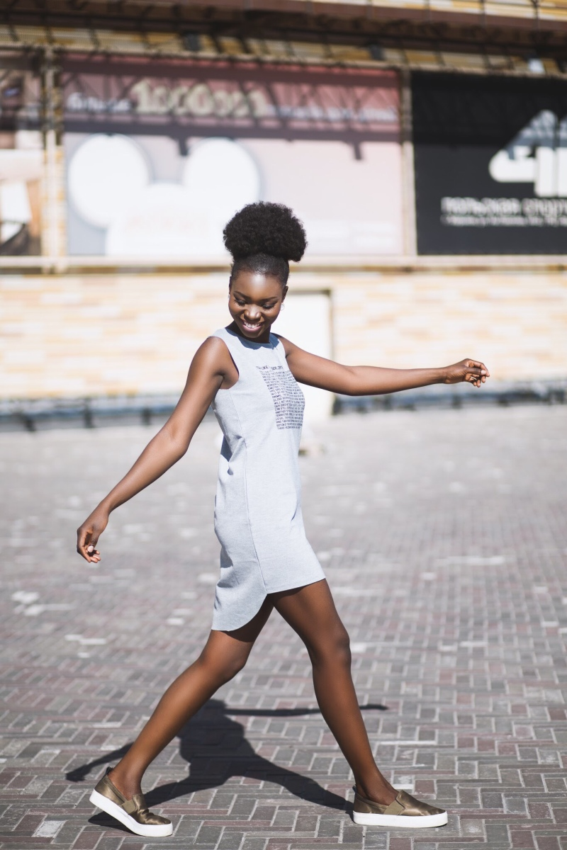 5 REASONS WHY YOU SHOULD OWN A SPORTS DRESS